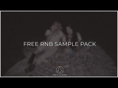 Free Rnb Sample Pack 2019 | Free Midi Kit | Hip Hop Drum Kit
