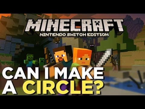 Can I Make God in Minecraft: Nintendo Switch Edition??????? – SEO Play Season 2, Episode 6