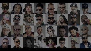 AUDIO ENCUESTA - ¿La mejor canción urbana dominicana de la historia?