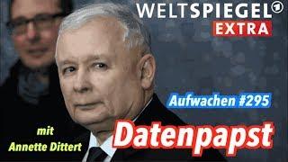 Aufwachen #295: Annette Dittert über Polen & Zuckerberg beim EU-Parlament
