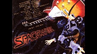 Spacewalk - A salute to Ace Frehley (1996 full album)