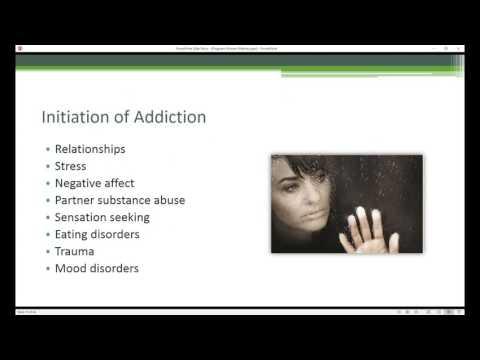 Helping Pregnant Women Struggling with Addiction (WEBINAR)