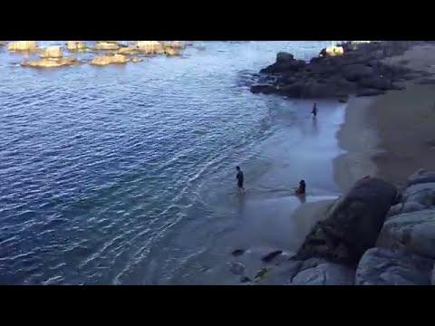 Playa de las Conchitas & Quintero * Chile