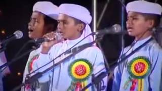 new islamic song by awal