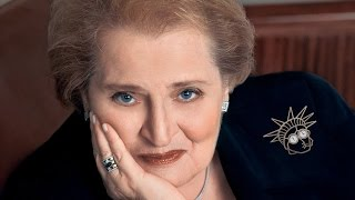 Read My Pins: The Madeleine Albright Collection