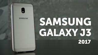 Обзор Galaxy J3 2017 – бюджетник от Samsung