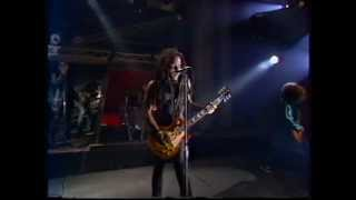 Lenny Kravitz - Rock And Roll is Dead - LIVE TV 1995