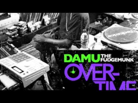 Damu The Fudgemunk - More Supplies