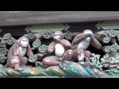 Nikko World Heritage Sites