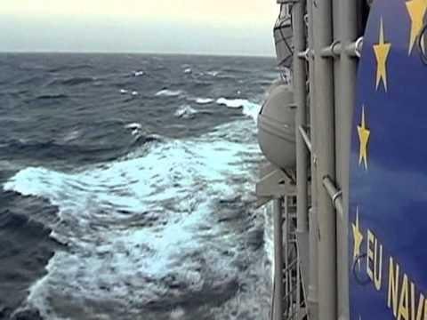 Maritime Bureau Blames Somali Pirates for Almost Half of Worldwide Attacks