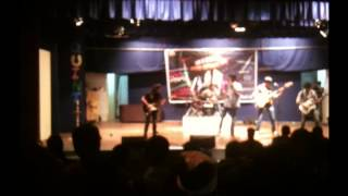 Boondh - The Band- Performing at SCOE (Vadgaon)