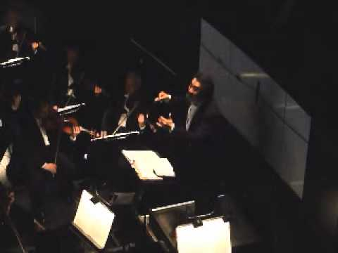 J.Offenbach : Les Contes d'Hoffmann Act 4 Barcarolle - Kimbo Ishii-Eto / Theater Magdeburg