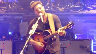 Mumford and Sons - White Blank Page (Live Denver Sept 28th, 2016 at Fiddler's Green)