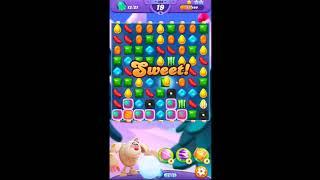 Candy Crush Friends Saga level 106 NO BOOSTERS