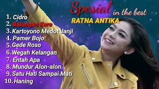 Download lagu Ratna antika full Album sobat Ambyarr