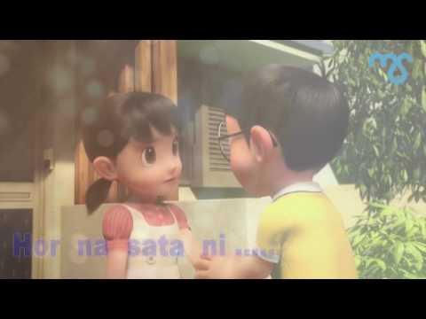 Nobita Shizuka Love Video Youtube