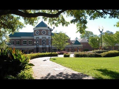 Belhaven University Campus Tour