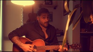 "James Anaya-""Back In Time"" (Original)"