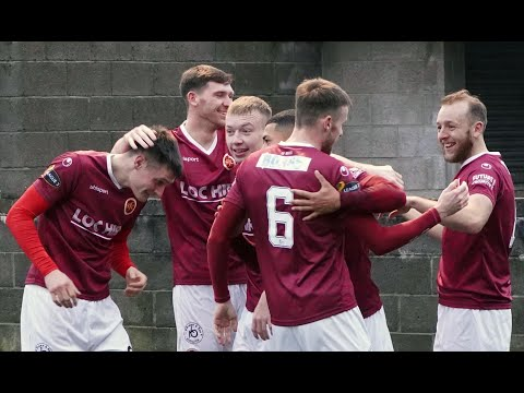 Stenhousemuir Annan Athletic Goals And Highlights