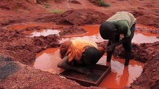 МОТ: 168 миллионов детей на планете работают