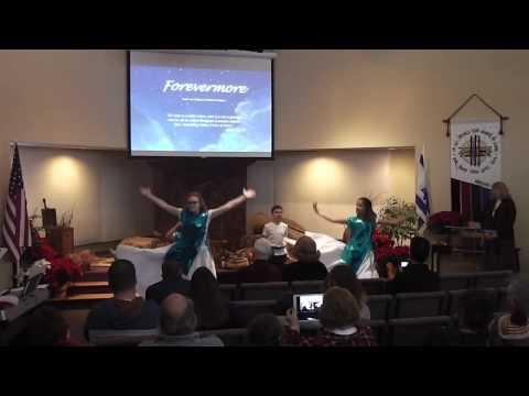 Jesus Is Alive - Josh Wilson  (2016 Forevermore Christmas Program)