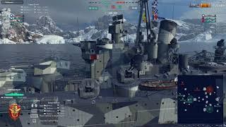Clan Wars AVW vs 5D5