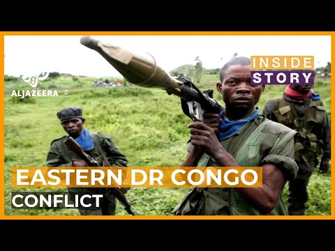 Will military action stop violence in eastern DR Congo? | Inside Story