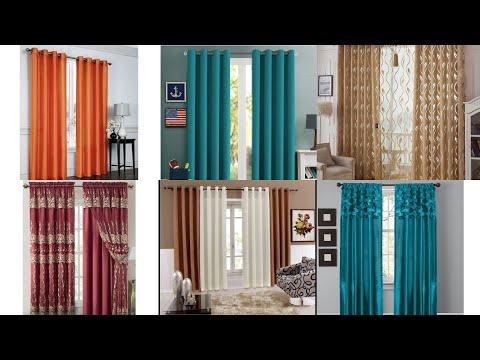 Beautiful Curtain Interior Design Ideas
