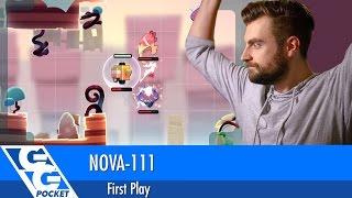 Nova-111 - GG Pocket