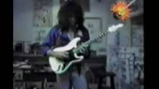 paganini jason becker- paganini 5th caprice mpg