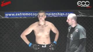 ECC BANNED 2   Jonno Mears VS Tony Morgan SHAREFIGHT COM