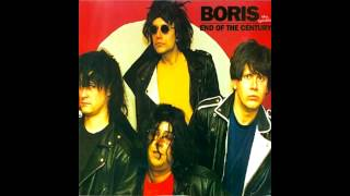 BORIS THE SPRINKLER - I