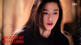 maine mera jana kyun nahi jana|Emptines|female version KOREAN MIX BY SUJAN LIMBU