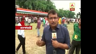 Panchayat Election: vote counting going on in Jalpaiguri