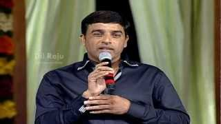 Dilraju - Seethamma Vakitlo Sirimalle Chettu Audio Launch - SVSC