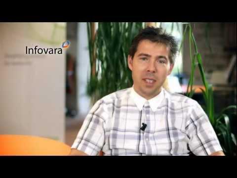 Andres Kukke, Infovara OÜ, Juhtivkonsultant