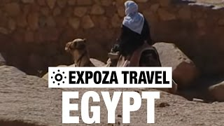 Egypt Vacation Travel Video Guide • Great Destinations