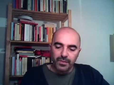 Introduzione a Spinoza 1/2: L'ontologia