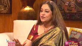 Kirron Kher born again!