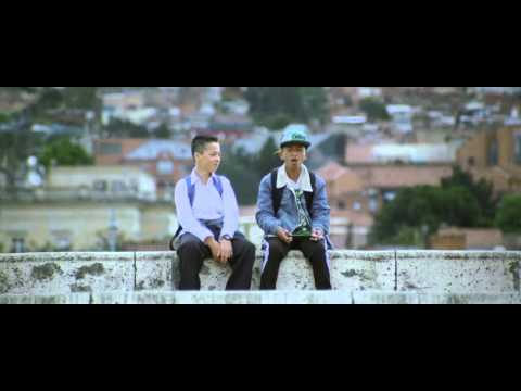 Las tetas de mi madre - TRAILER OFICIAL (Music by Crack Family GZ)