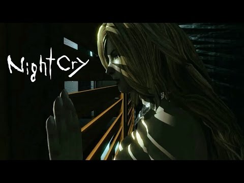 NightCry Official Gameplay Trailer
