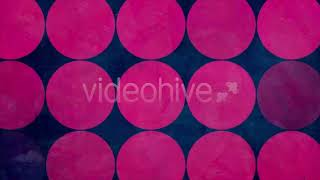 Dots Background | Motion Graphics - Videohive template