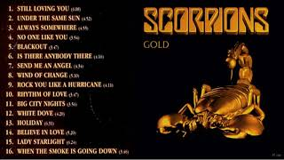 Video Scorpions Gold Ballads - The Ultimate Collection Full Album download MP3, 3GP, MP4, WEBM, AVI, FLV Agustus 2018