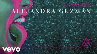 Alejandra Guzmán - This Is Too Much Rock and Roll