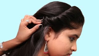 Beautiful Hairstyle for Long Hair ★ Hairstyle Tutorials for Long Hair ★ Everyday Hairstyles 2018