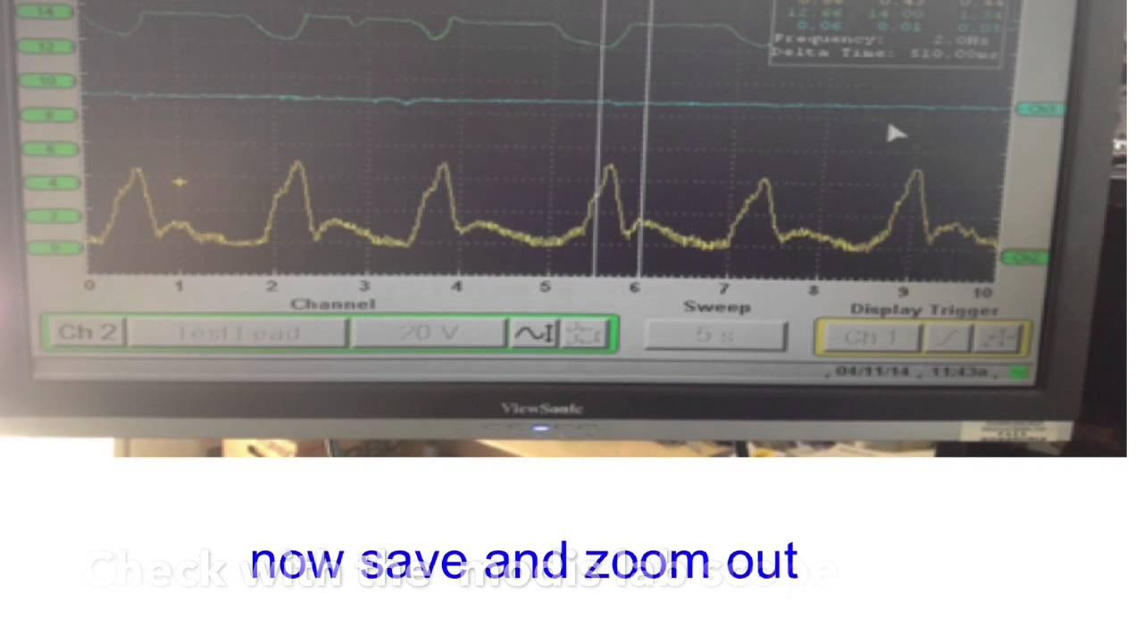 P0170 Vauxhall Zafira Mass Air Flow Find And Fix By Scott