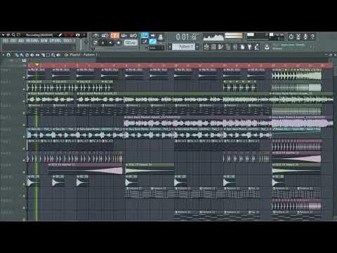 DARU BAND- MANKRIT AULKHA-REMIX - FLP -(DJ VJU)
