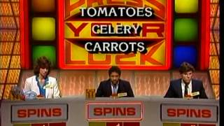 Press Your Luck Episode 170