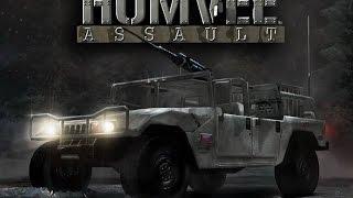 Humvee Assault - Обзор