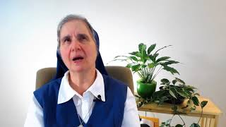Scripture and the Saints Sr  Patricia Mary's Pocket Wisdom